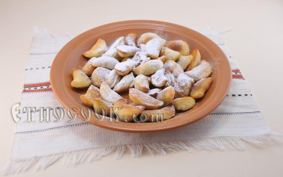 Sweet cookies Oblyzni