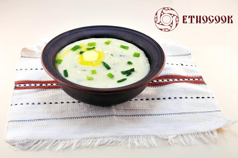 6 Chyr Hutsul Soup