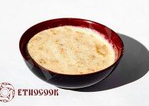 Sourdough starter from  wholemeal flour